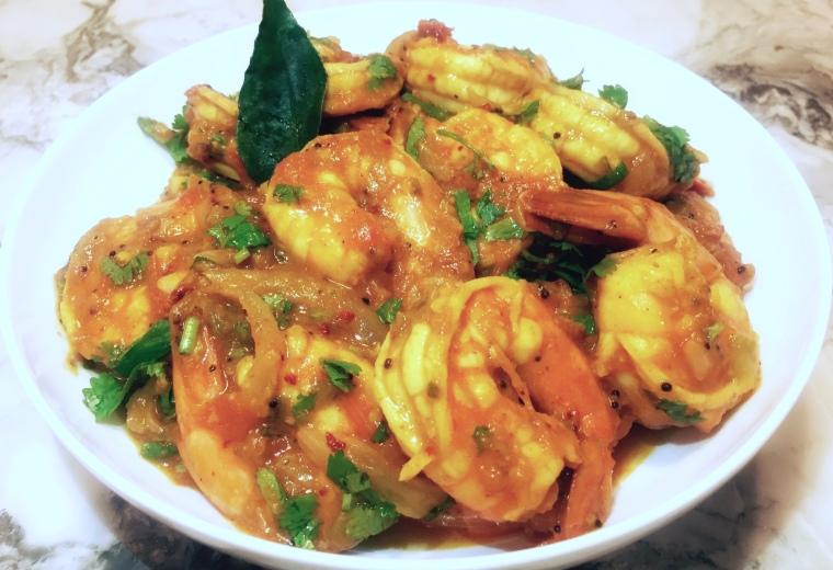 shrimp(1)